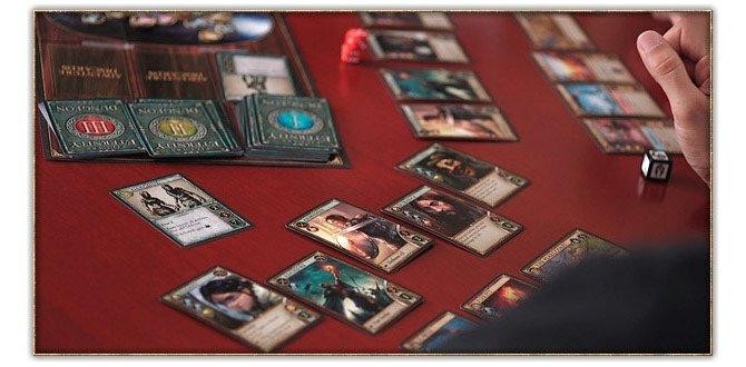 Карточная игра по Pillars of Eternity успешно прошла Kickstarter - Изображение 2