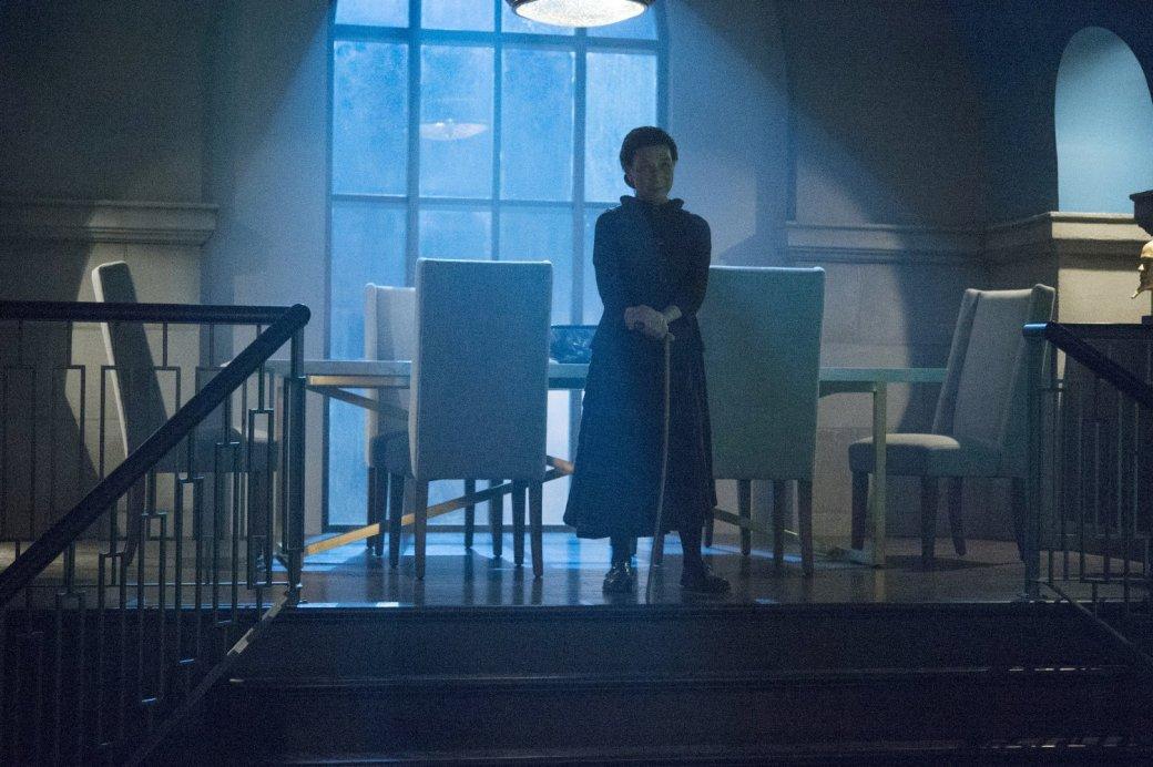 Рецензия на сериал «Железный Кулак». - Изображение 18