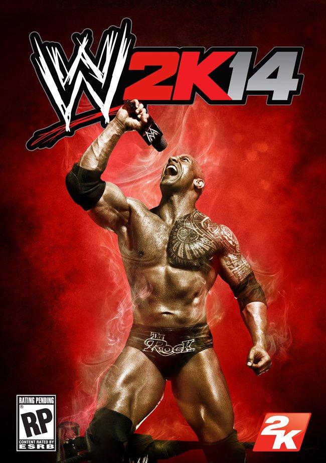 Дебютный трейлер и бокс-арт WWE 2K14 - Изображение 2