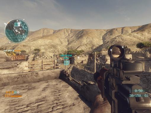 Medal of Honor. Секреты мультиплеера - Изображение 3