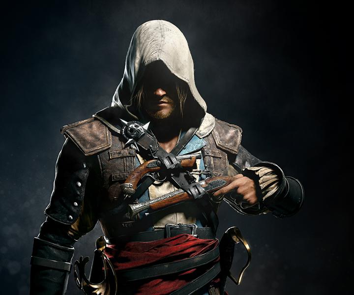 Assassin's Creed IV: Black Flag. Впечатления - Изображение 1