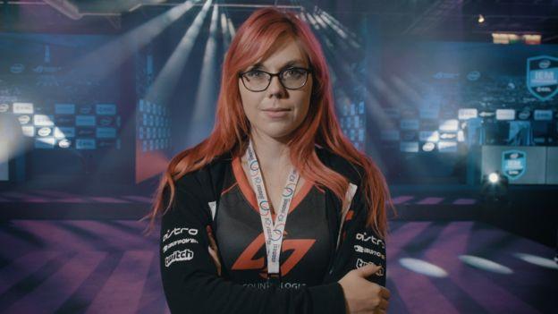 Женщины-геймеры требуют отмены половой сегрегации вкиберспорте - Изображение 1