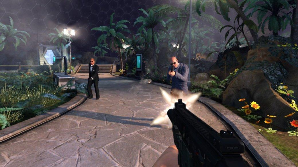 Рецензия на 007 Legends - Изображение 2