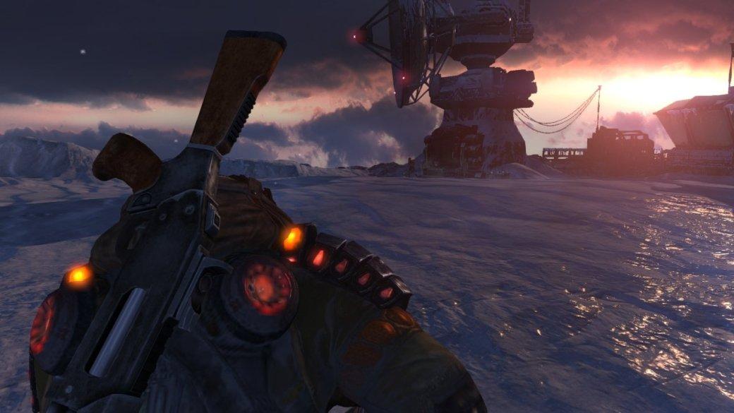 Lost Planet 3: впечатления с Gamescom 2012 - Изображение 2