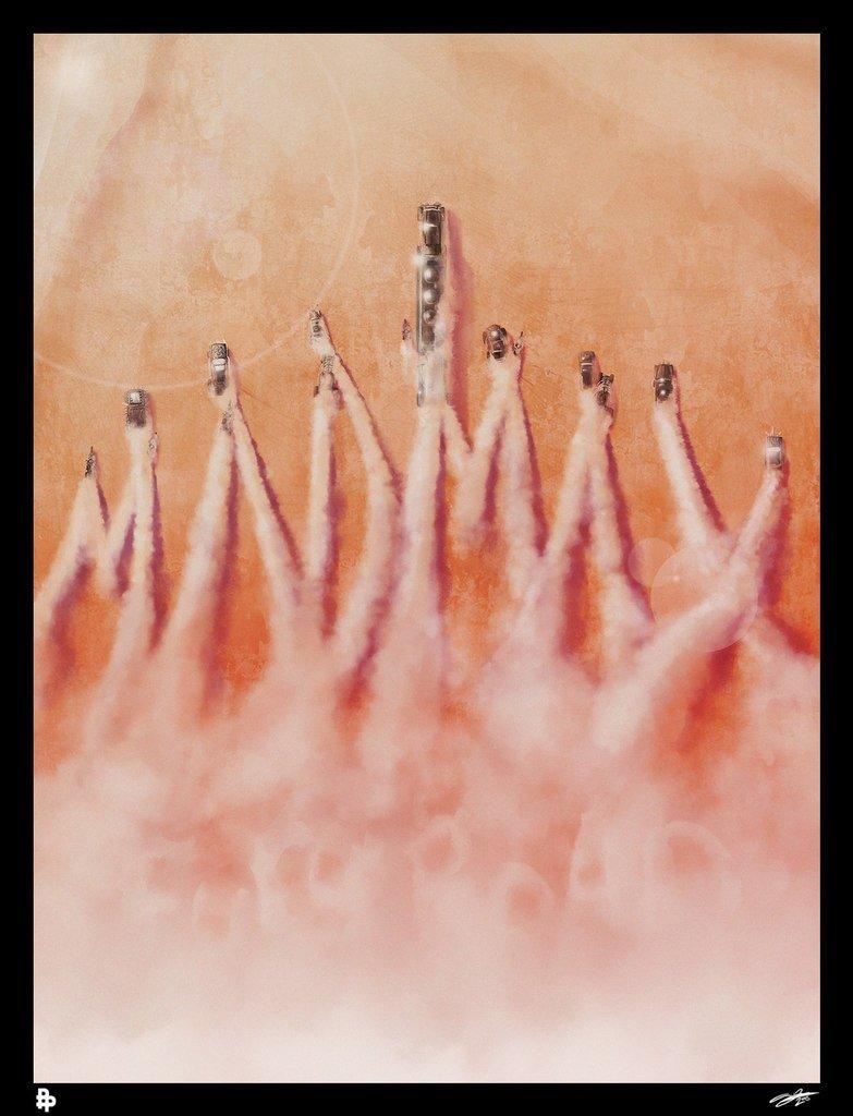 Галерея машин, кадров и постеров к «Безумному Максу: Дорога Ярости» - Изображение 68