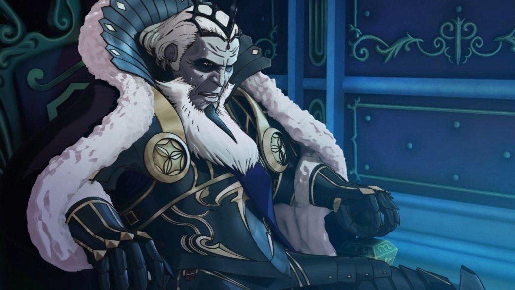 Рецензия на Fire Emblem Fates - Изображение 20