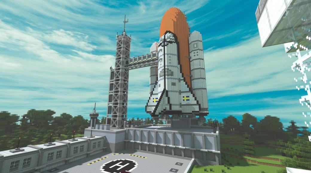 Будущее Minecraft - Изображение 1