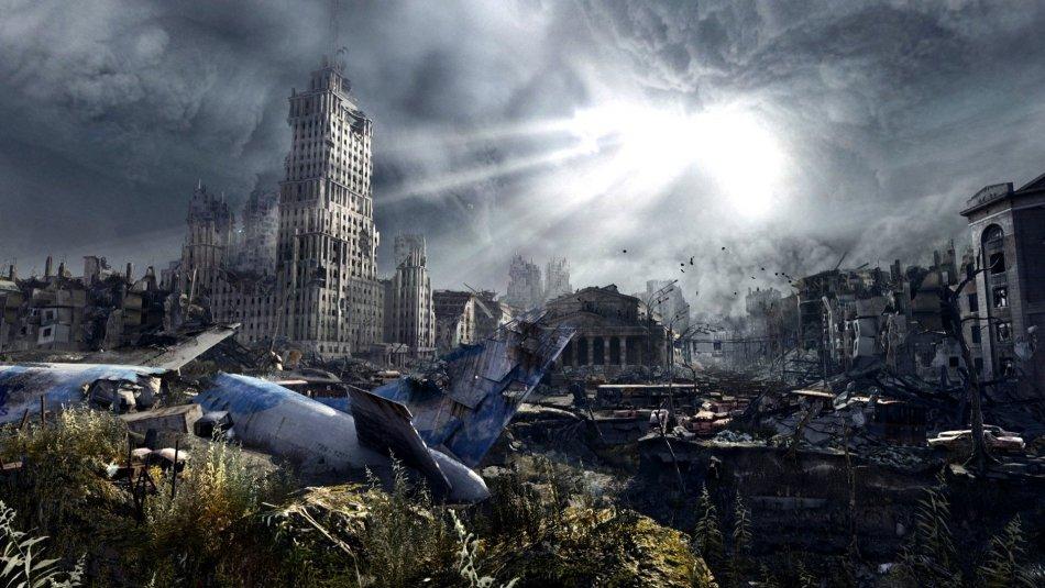 Metro: Last Light. Луч надежды. - Изображение 6