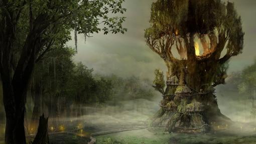 ArcaniA: Gothic 4. Прохождение. Путеводитель по Южным островам - Изображение 11