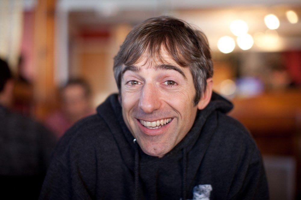 Марк Пинкус ушел с поста директора по продуктам Zynga  - Изображение 1