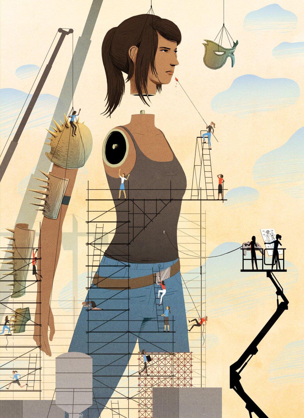 В главной школе игрового дизайна США женщин стало больше, чем мужчин - Изображение 2