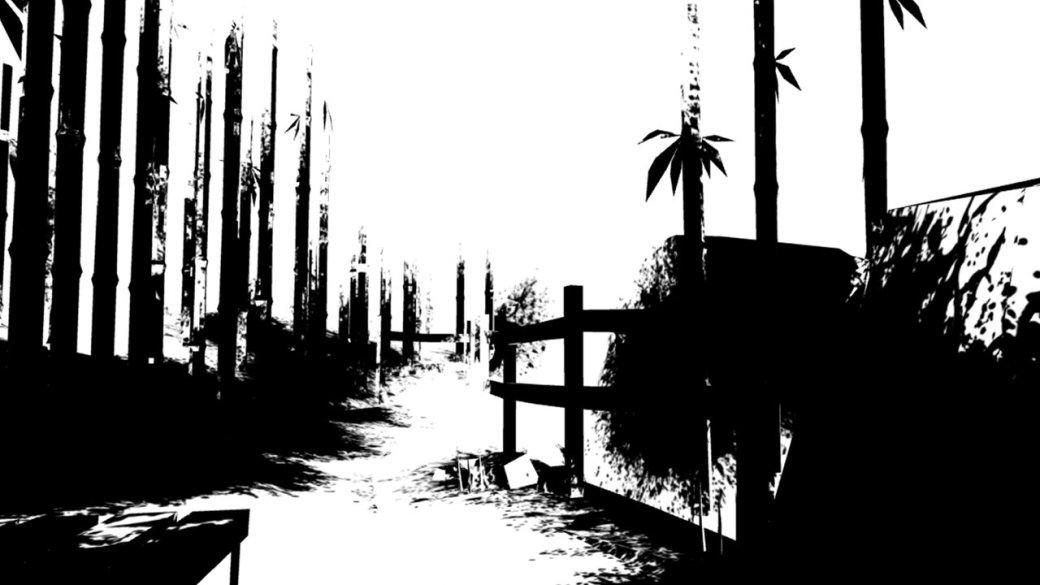 Рецензия на The Unfinished Swan - Изображение 2