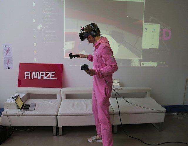 Все там будем: человек провел 48 часов в виртуальной реальности - Изображение 2