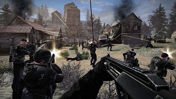 Sony закроет студию разработчиков SOCOM - Изображение 1
