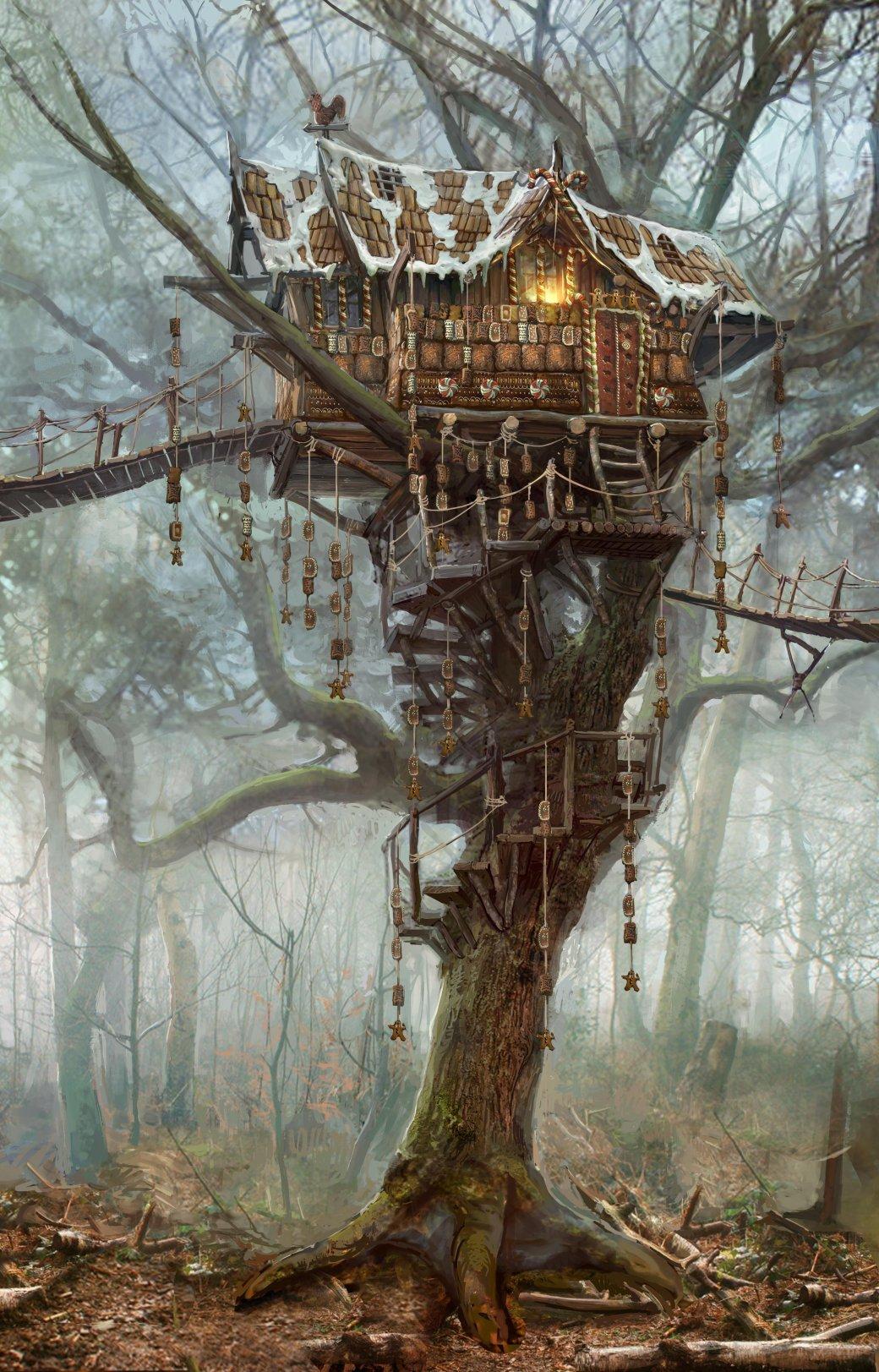Интервью «Канобу» с главным сценаристом The Witcher 3: Wild Hunt  - Изображение 9