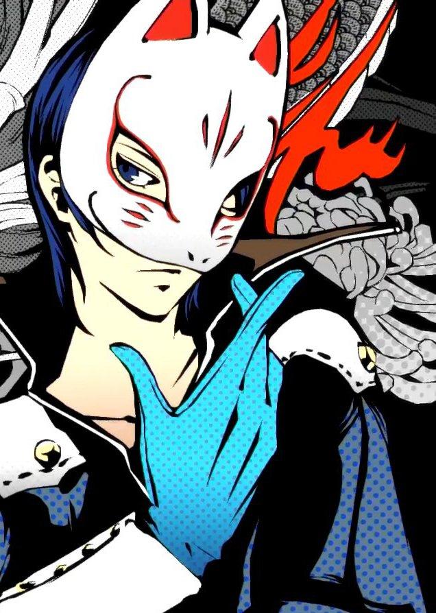 Рецензия на Persona 5 - Изображение 5