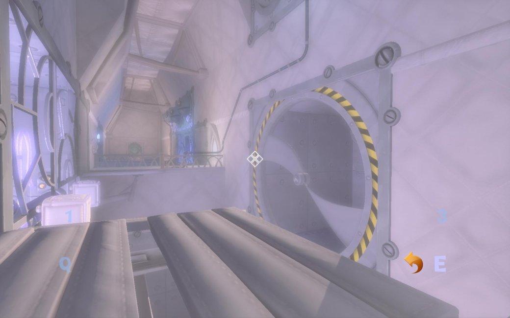 Рецензия на Portal. Обзор игры - Изображение 2