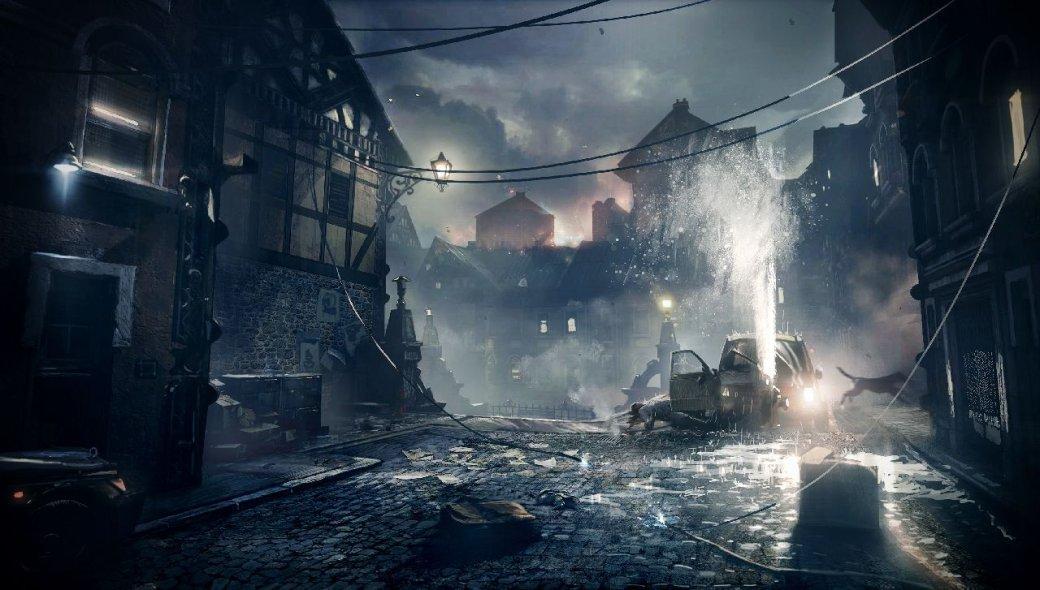 Рецензия на Gears of War: Judgment. Обзор игры - Изображение 2