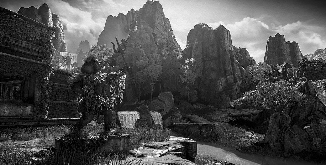 25 изумительных скриншотов Uncharted: The Lost Legacy. - Изображение 19