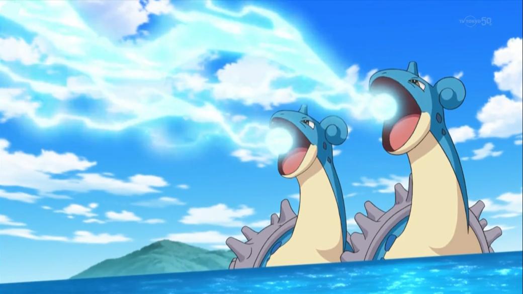 10 самых сильных покемонов в Pokemon Go - Изображение 5