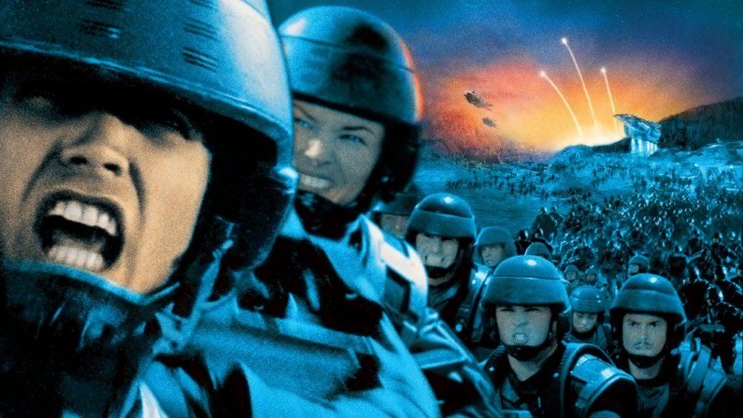 3 лучших фильма о дальнем космосе. - Изображение 1