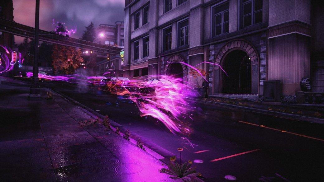 Полный некстген: 35 изумительных скриншотов inFamous: First Light. - Изображение 31