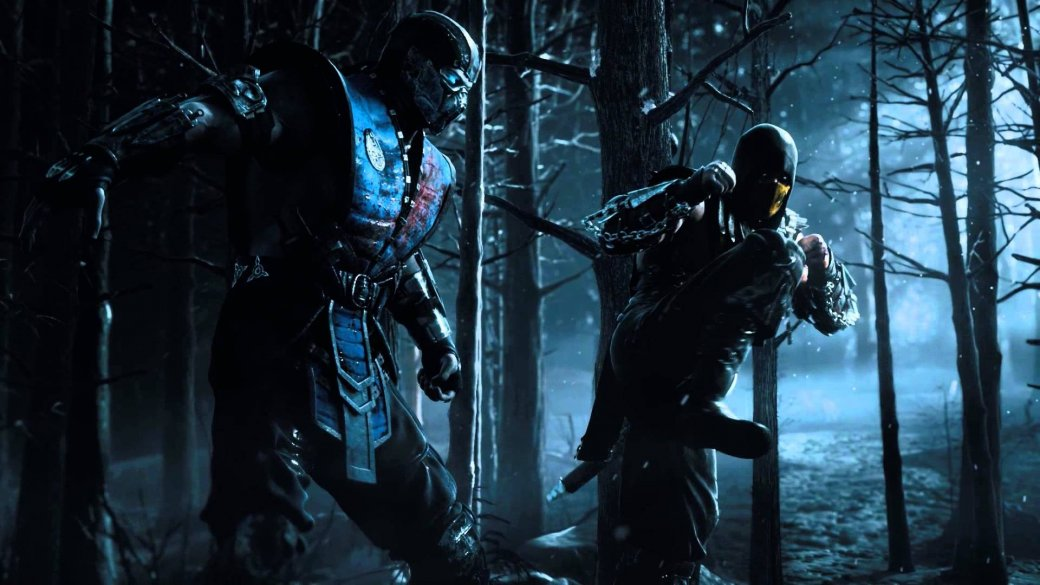 Рецензия на Mortal Kombat X - Изображение 1
