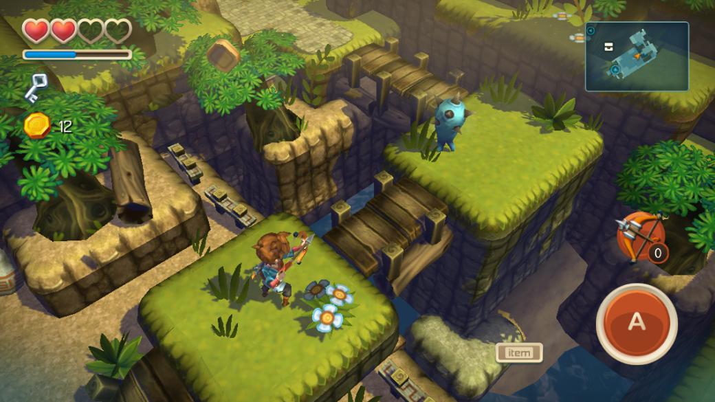 Пробуждение Линка: состояние серии The Legend of Zelda - Изображение 8
