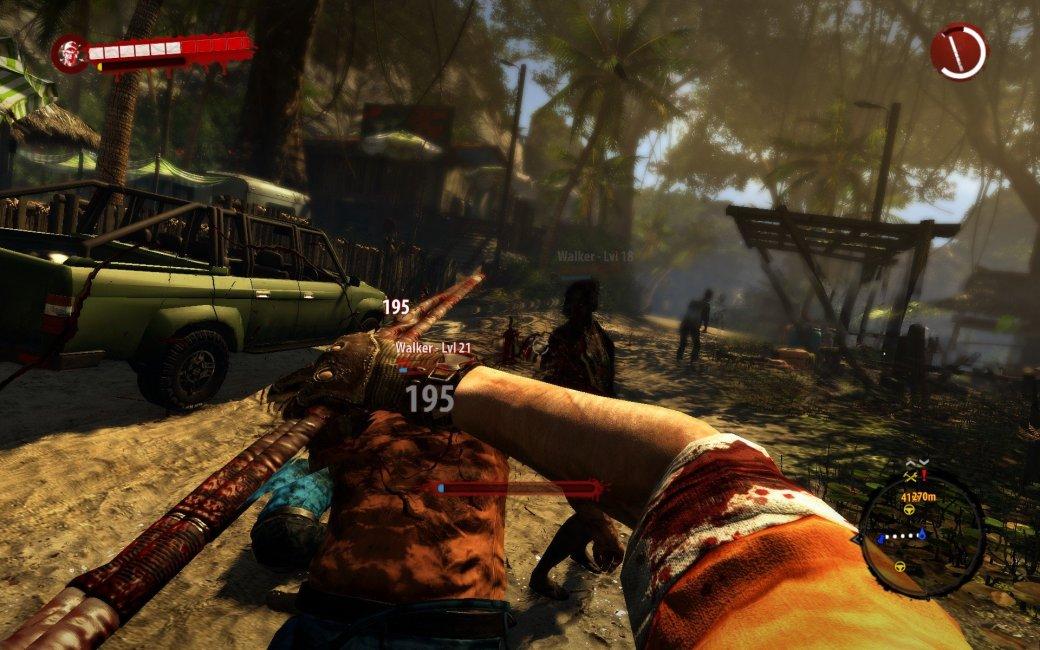 Рецензия на Dead Island: Riptide - Изображение 2