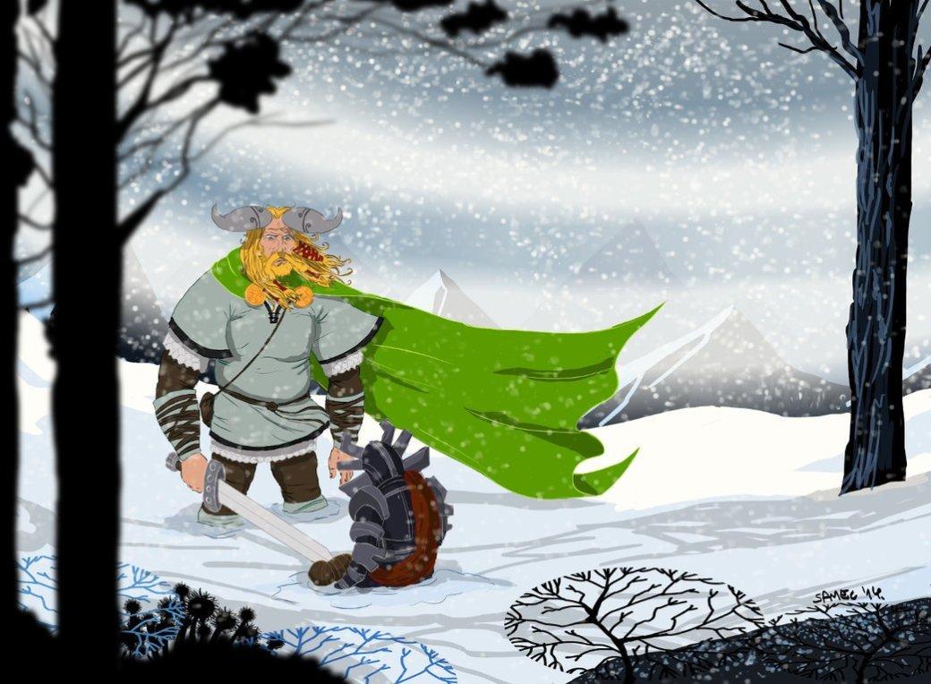 Рецензия на The Banner Saga 2 - Изображение 32