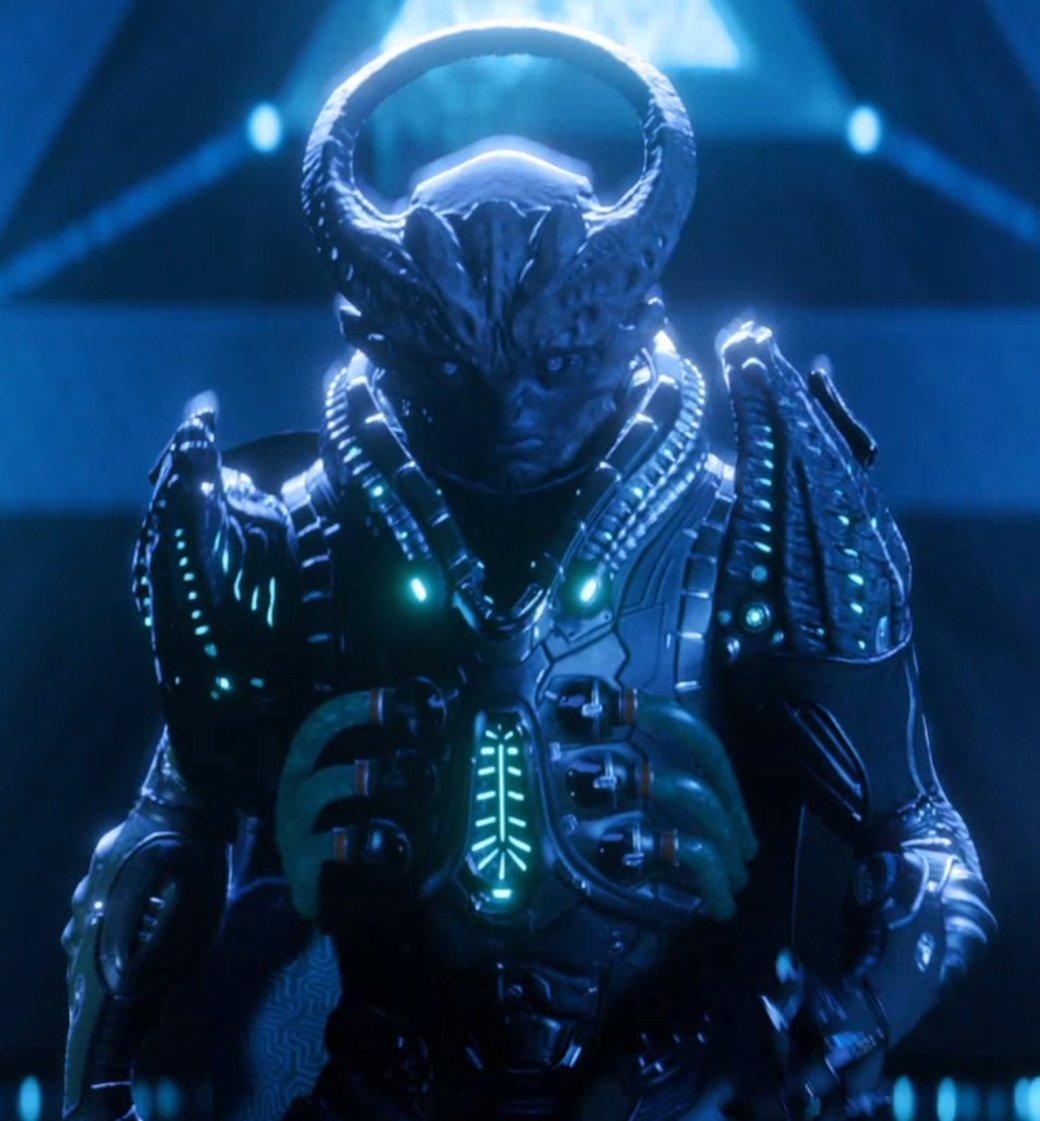 Рецензия на Mass Effect: Andromeda - Изображение 4