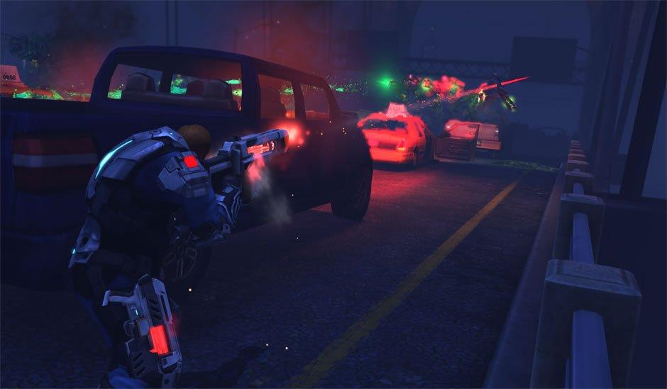 Новый XCOM vs. старый X-COM - столкновение поколений. Спец. - Изображение 9