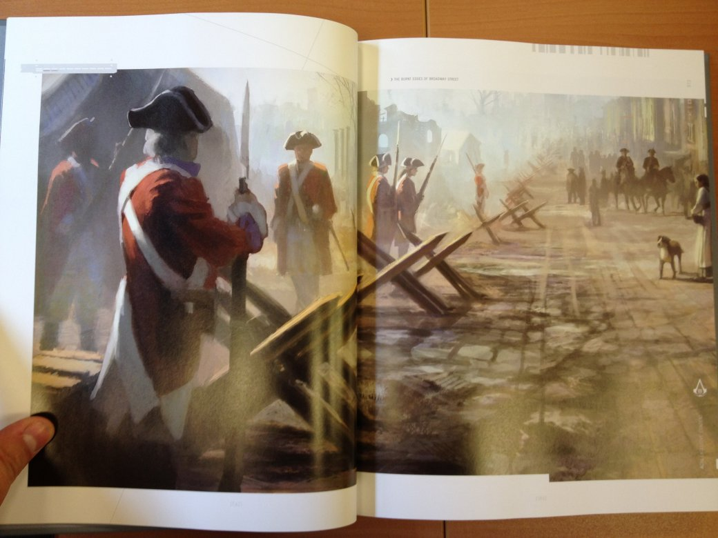 Энциклопедия Assassin's Creed - Изображение 3