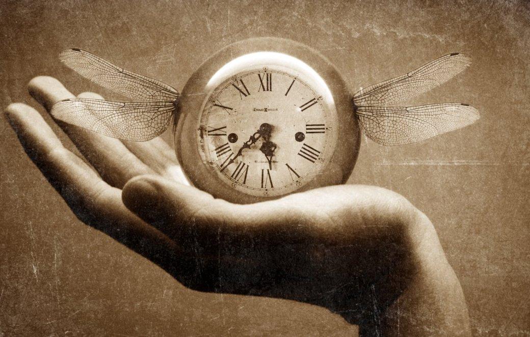 Kanobu Time. Путешествия во времени. Список литературы - Изображение 1
