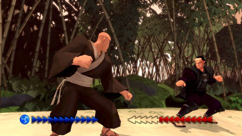 Объявлена дата выхода ремейка Karateka. - Изображение 2