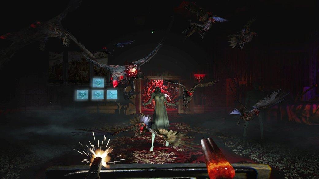 Batman: Arkham VR и Until Dawn: Rush of Blood не впечатлили прессу - Изображение 3