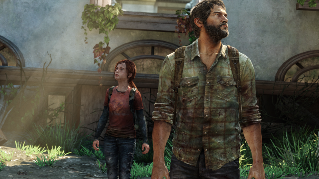 Gamescom 2012: The Last of Us - Изображение 2