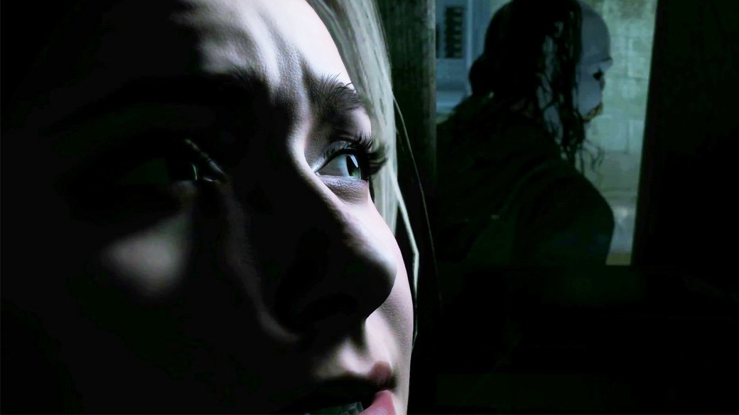 Until Dawn. Игра с предсказуемым финалом. - Изображение 1