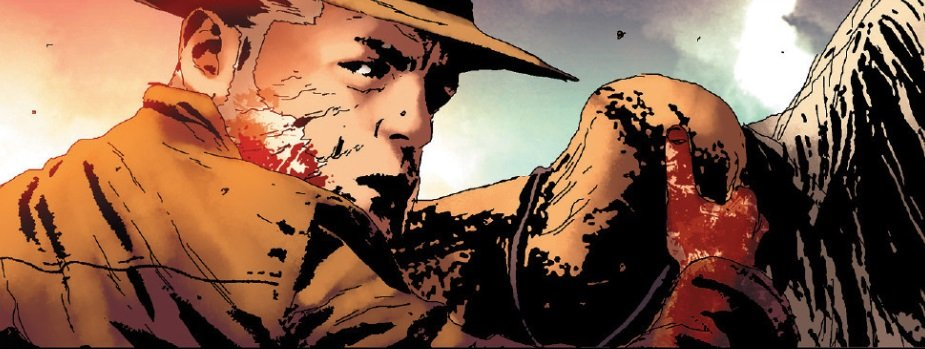 Marvel убила Железного человека в новом выпуске Civil WarII? - Изображение 5