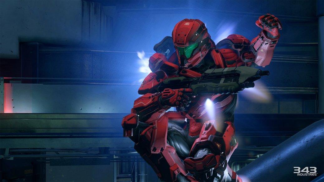 Бета Halo 5: Guardians - Изображение 4