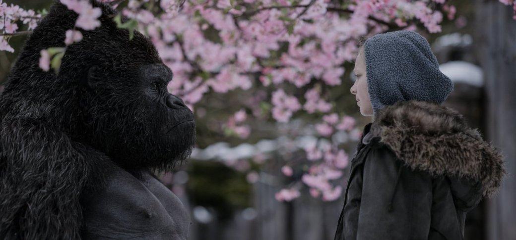Рецензия на «Планету обезьян: Война» . - Изображение 2