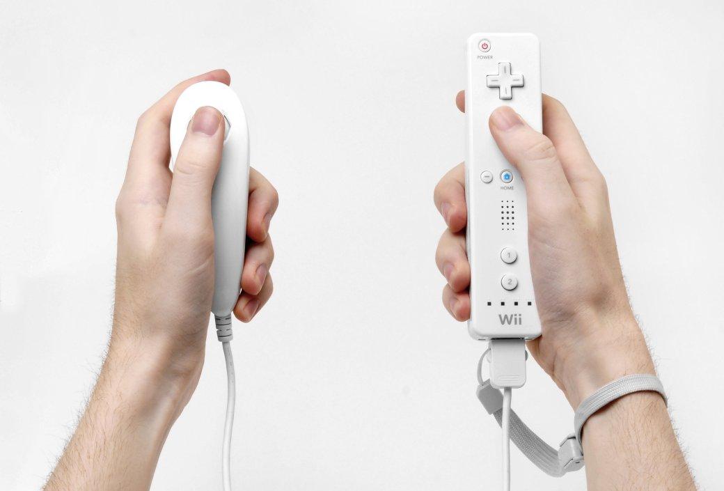Nintendo одолела в суде очередного патентного истца  - Изображение 1