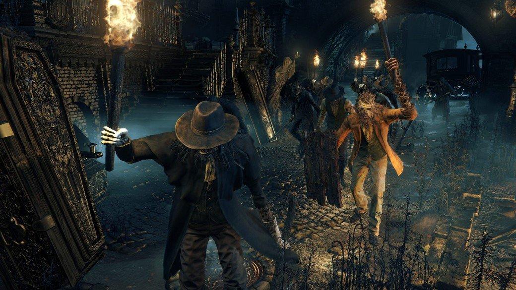 Лучшие находки Demon's Souls, Dark Souls и Bloodborne. - Изображение 16
