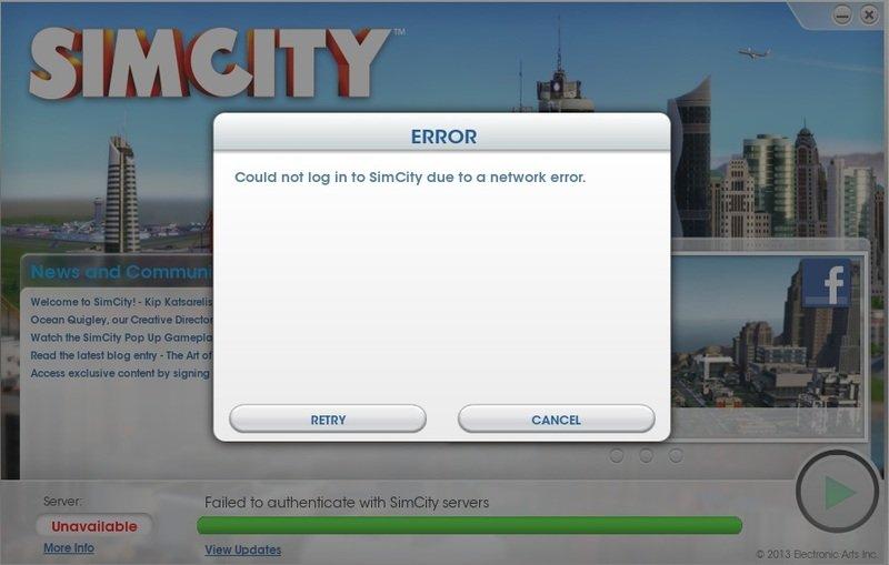 Катастрофа в SimCity: обзор зарубежной прессы - Изображение 2