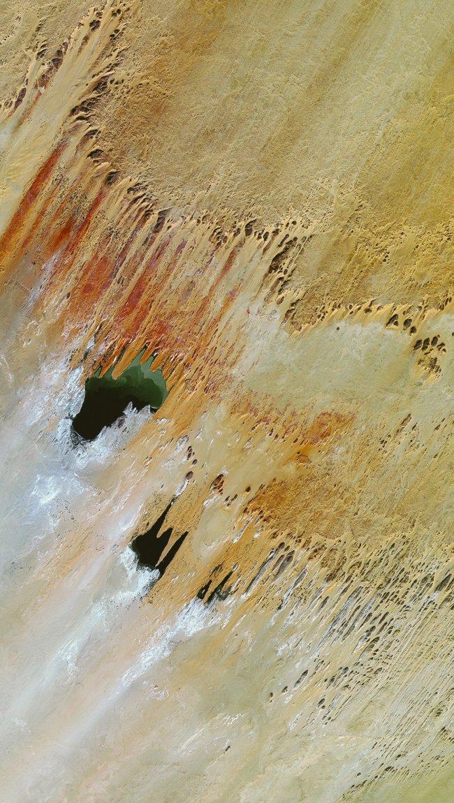 Фотографии Земли в качестве обоев для телефона - Изображение 1