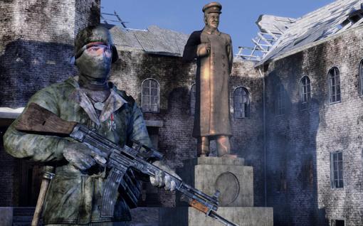 Рецензия на Red Orchestra 2: Heroes of Stalingrad. Обзор игры - Изображение 7