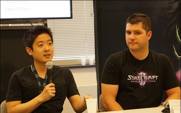 StarCraft II: Heart of the Swarm. Интервью. - Изображение 1