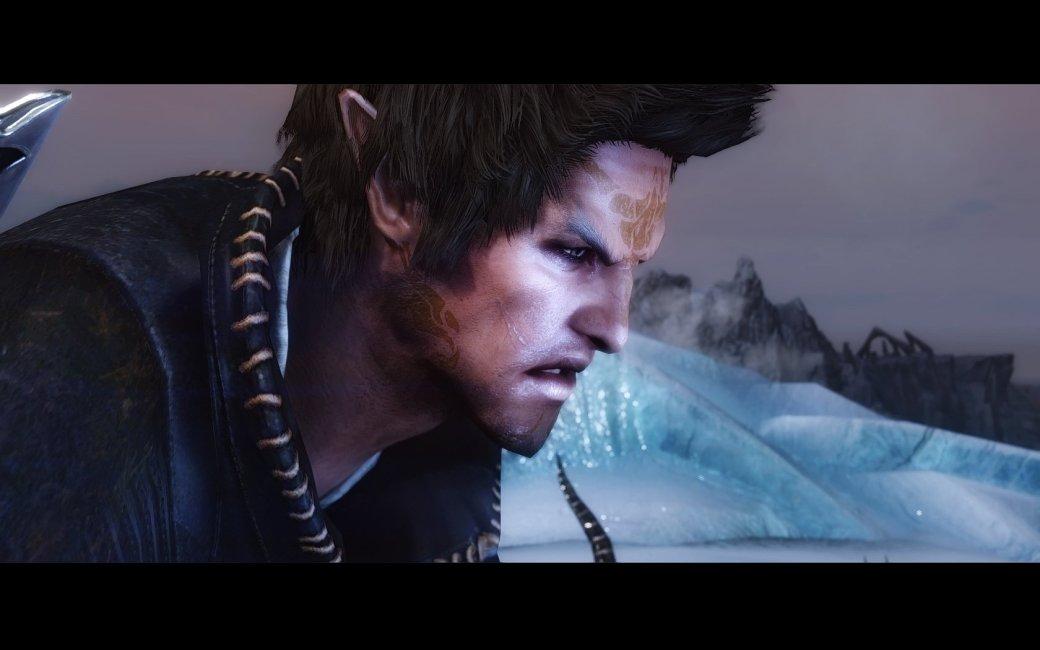 Лица The Elder Scrolls 5: Skyrim. Продолжение - Изображение 13