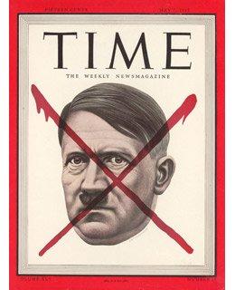 Обложки журнала Time, которые изменили мир - Изображение 8