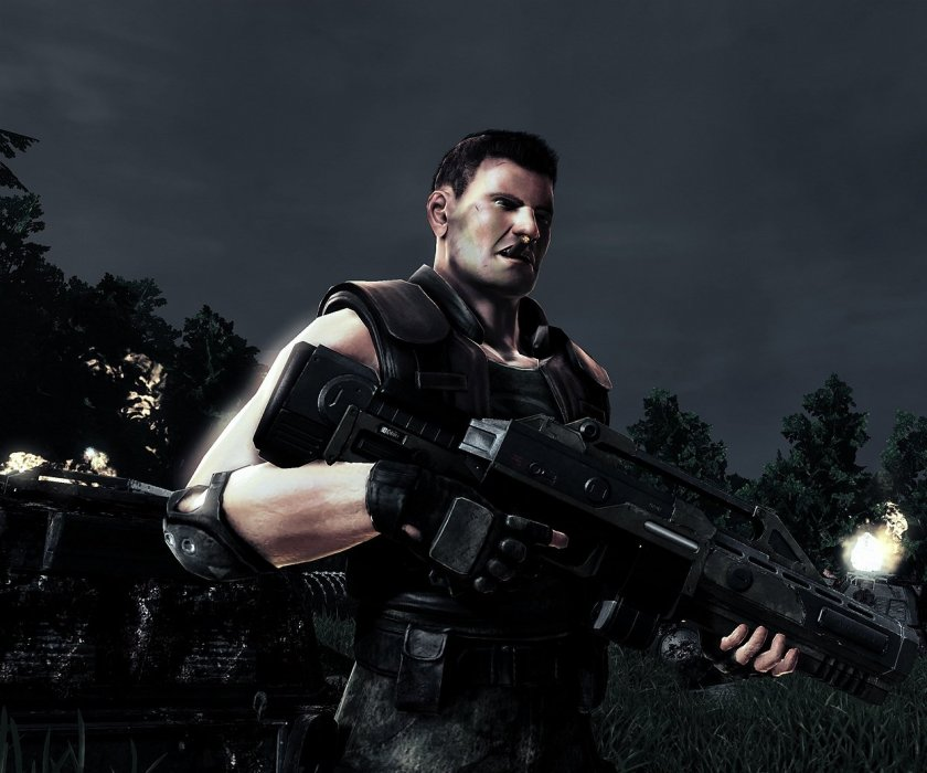 Command & Conquer Returns.  Впечатляющий фанатский Shooter.   - Изображение 1